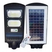 Luminaria Solar Publica 60w - completa