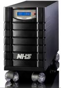 Nobreak NHS Prime 6000 220v e 110v simultaneo
