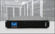 Nobreak Online Senoidal Rack 3000va Intelbras - 120v