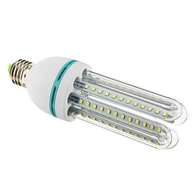Lampada led 12w compacta for Lampada led