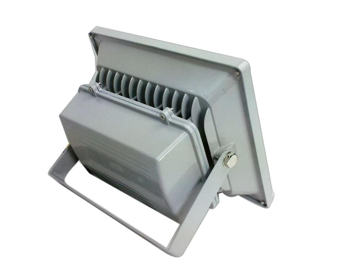 Refletor LEd 30w Holofote branco frio - MAXTEL