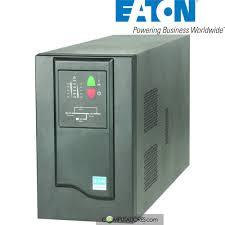 Nobreak online Eaton DX 1000VA 120v  - On line - dupla conversão- 2 ano de Garantia