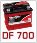 Bateria Estacionária Freedom DF700 - 50 A/h