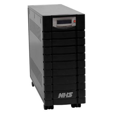 Nobreak NHS Laser Prime On Line 5000 va - 220 v