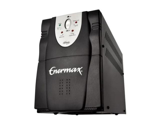 Estabilizador Enermax Armazen Laser 3200VA Bivolt