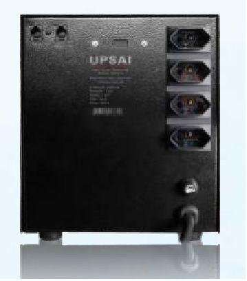 Estabilizador EWA 3050Va 220/220V - UPSAI
