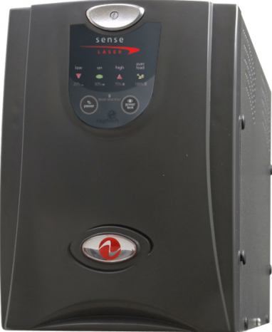 Estabilizador Ragtech 3200va Biv Sense Laser