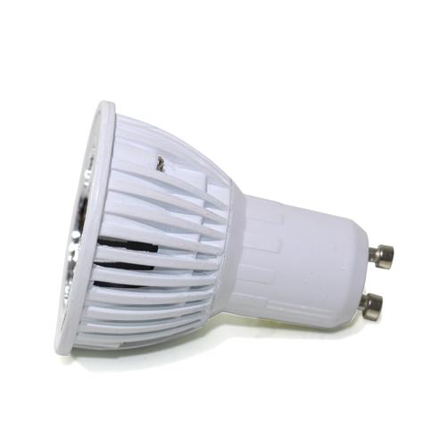 Lâmpada  Dicroica LED Gu10 Cob 4w