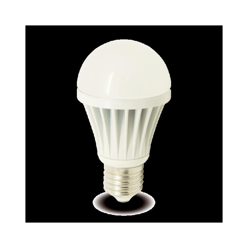 Lampada Led Bulbo 9w - Bivolt - CTB -E27