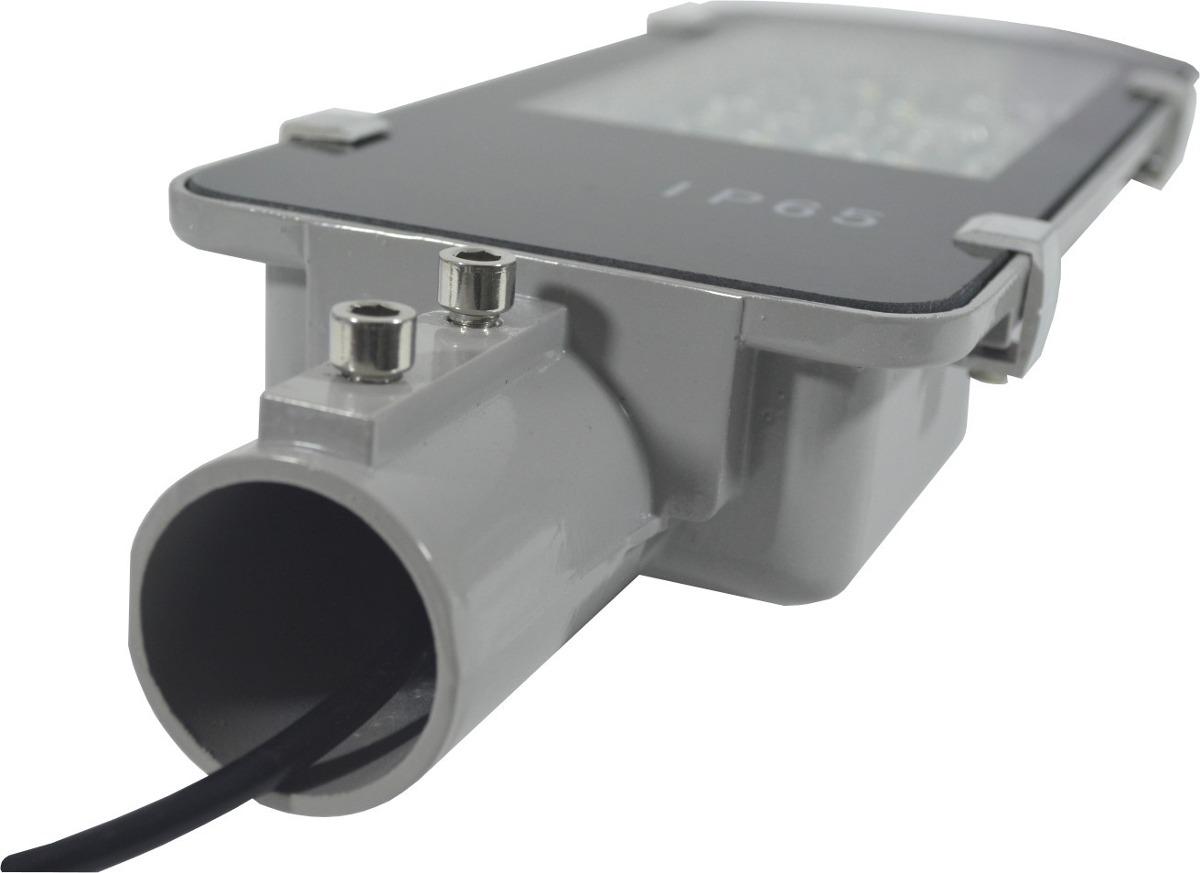 Luminária Publica LED para poste tipo petala - 24w - Bivolt