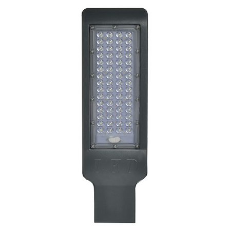 Luminaria Publica LED 100w - SMD Bivolt