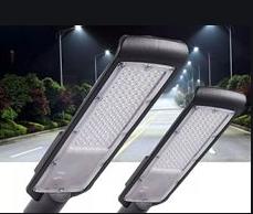 Luminaria Publica LED 200w - SMD Bivolt