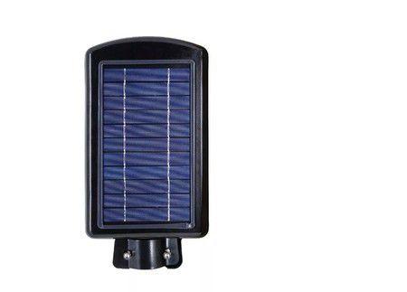 Luminaria Publica Solar 60w Integrada