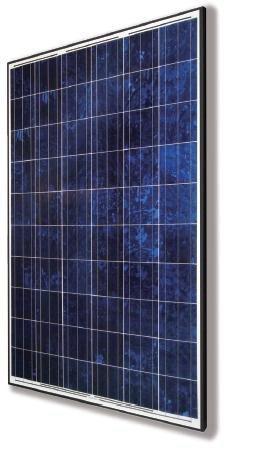 Painel Solar 270w - CS6P - Canadian solar