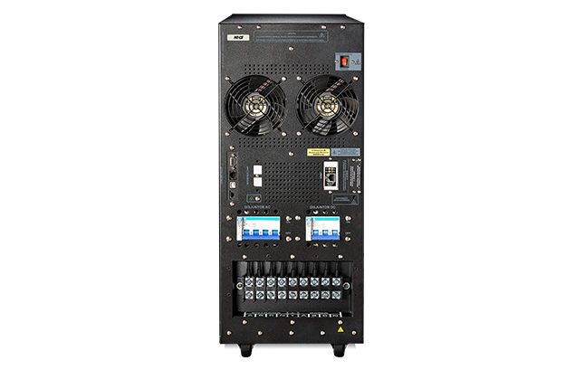 Nobreak NHS Expert On Line 20 kva - trifasico - 380v