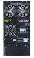 Nobreak NHS Laser EX 5000 On Line  Isolador