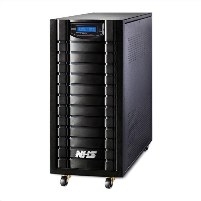 Nobreak NHS LAser On Line EX 7500VA Isolador