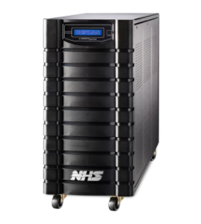 Nobreak NHS Laser Senoidal 5000VA Bivolt Bat interna FP 0.9