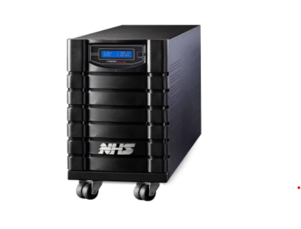 Nobreak  NHS Prime 2000va  On Line Senoidal Isolador GII