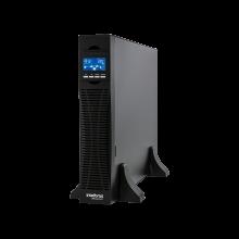 Nobreak Online Senoidal Rack / torre 3000va Intelbras - 220v