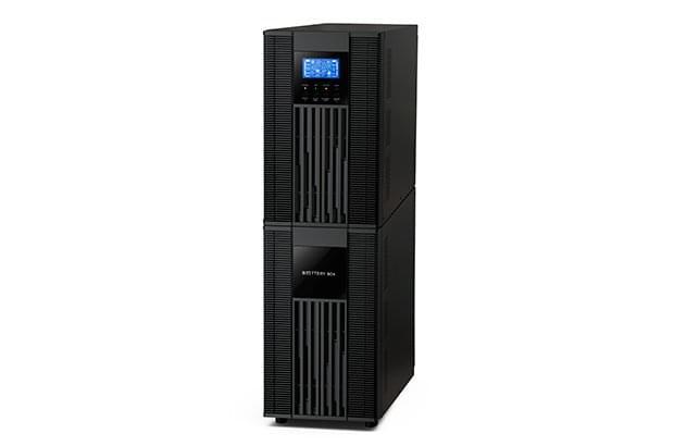 Nobreak titan Pro 10 KVa - 220 v