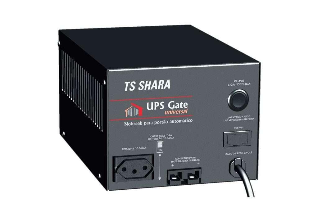 Nobreak  TSShara  Gate  Universal  3200VA P/ Portão