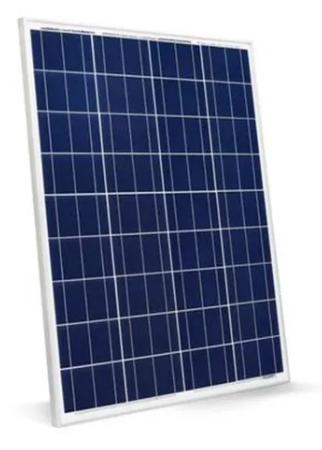 Painel Solar 50w Fotovoltaica