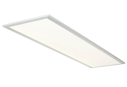 Luminária LED Plafon 24w 30x60cm  MAXTEL