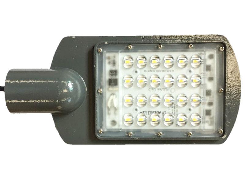 Poste Solar LED 15w Completo