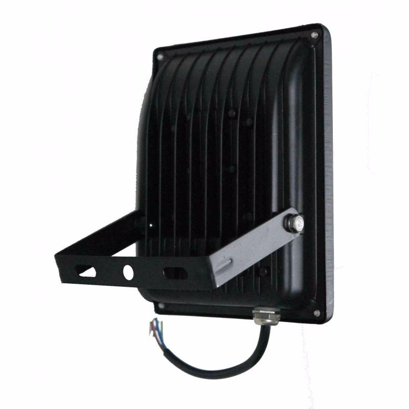 Refletor LED 100w duplo - MAXTEL