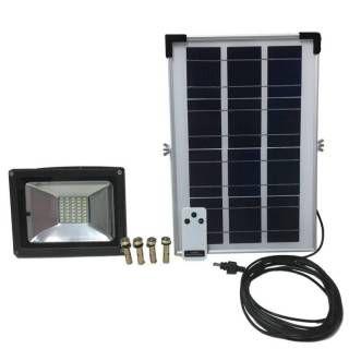 Refletor LED  Solar 30w