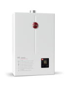 Aquecedor de Água Rheem 15 Litros Digital - Gás GN