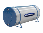 Boiler Albacete Elétrico 200 Litros - Alta Pressão
