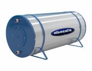 Boiler Albacete Elétrico 400 Litros - Alta Pressão