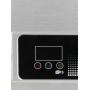 Aquecedor de Água Rinnai E15 Digital - Vazão 15 Litros - Prata - Gás Natural (GN)