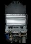 Aquecedor Komeco KO 07M BP 7 Litros Slim - Gás de Botijão (GLP)
