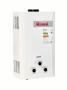 Aquecedor de Água Rinnai M11 - Vazão 11 Litros - Gás Natural (GN)