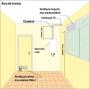 Aquecedor de Água Rinnai M07 - Vazão 7,5 Litros - Gás Natural (GN)