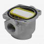 Filtro Compacto para Gás Modelo CB 912 - 1/2