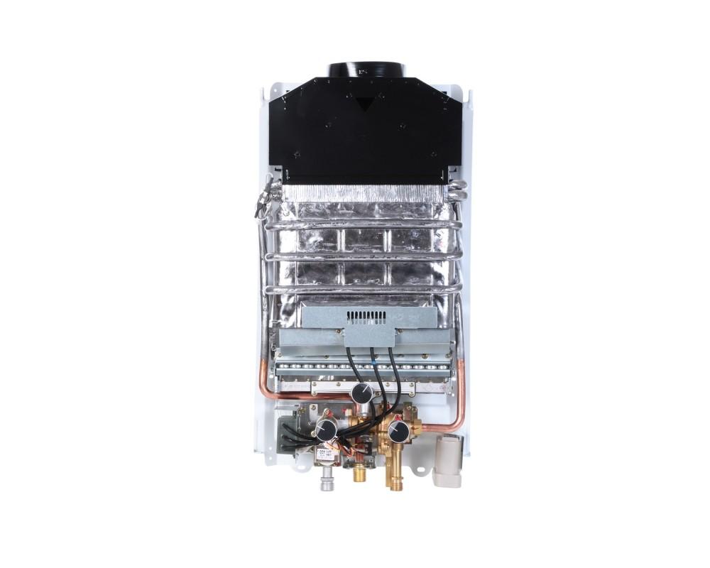 Aquecedor de Água Rinnai M15 - Vazão 15 Litros - Gás GN
