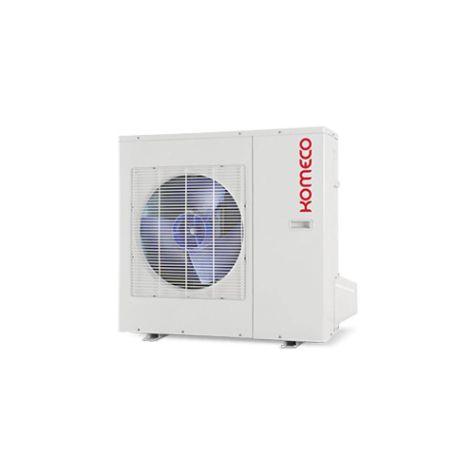 Ar Condicionado Split Cassete Komeco 36.000 BTU's Frio 220V Trifásico - KOC 36 FC