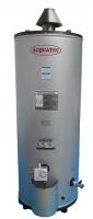 Boiler Acquatec Gás 200 Litros Aço Inox