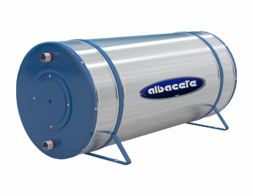 Boiler Albacete Elétrico 100 Litros - Alta Pressão