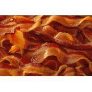 Aroma Idêntico ao Natural de Bacon Líquido