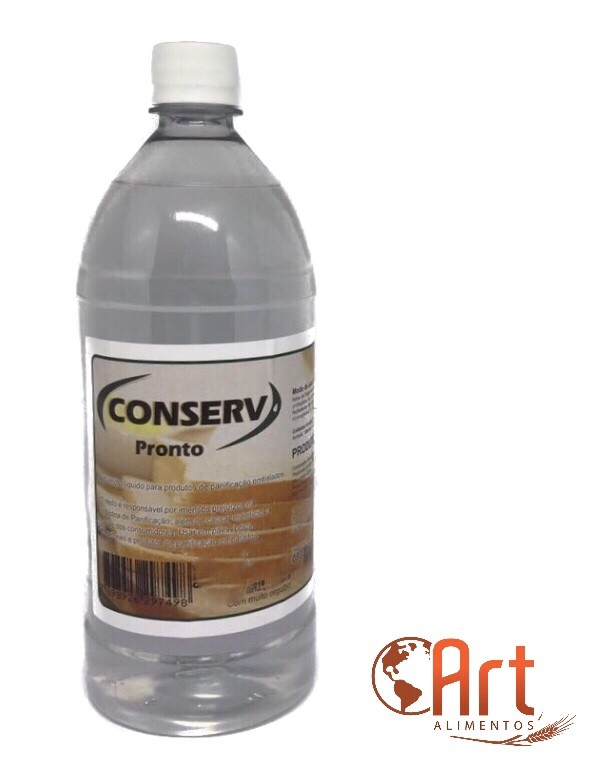 Conserv Diluído com Aroma