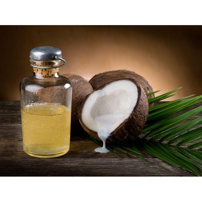 Aroma Artificial de Coco Oleosa
