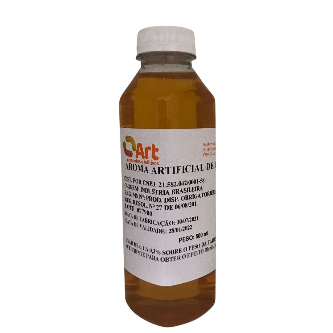 Aroma Artificial de Panetone