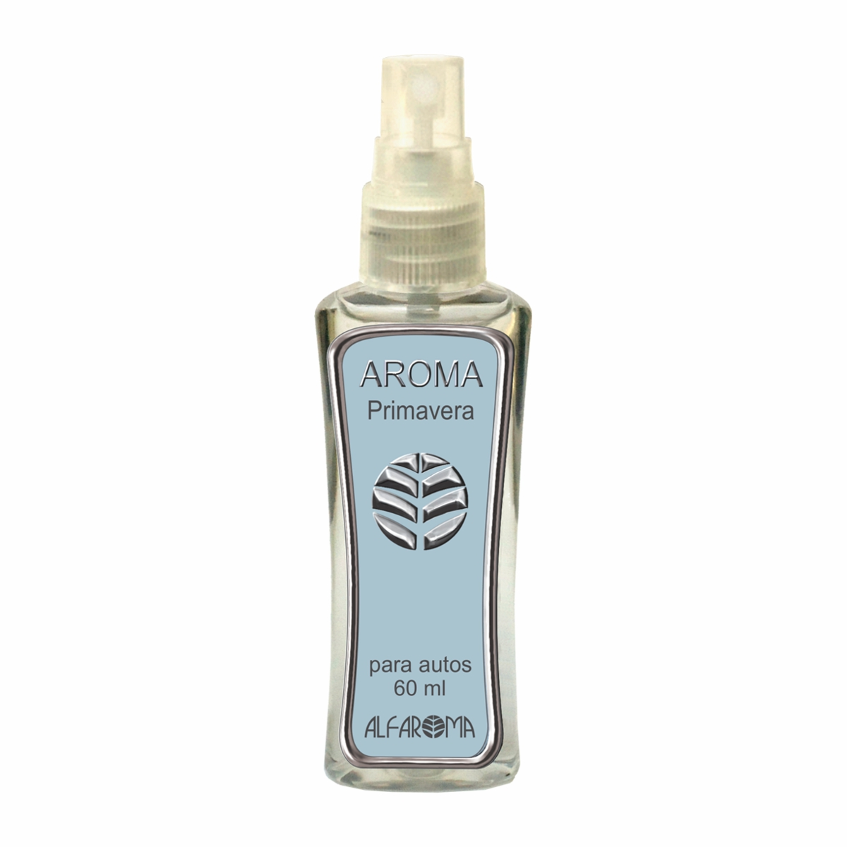 Aroma para autos Primavera Alfaroma 60 ml