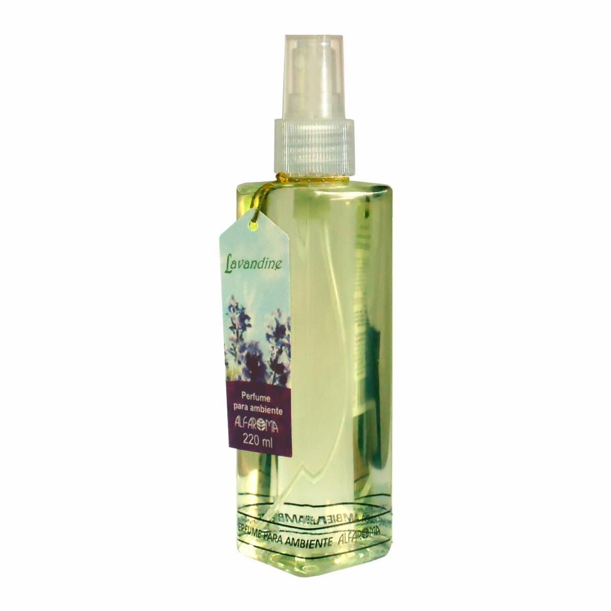 Perfume para ambiente Lavandine