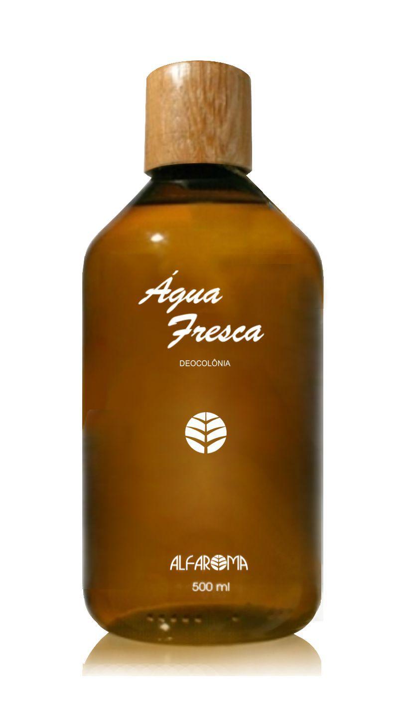 Deocolônia Água Fresca Alfaroma - Unissex